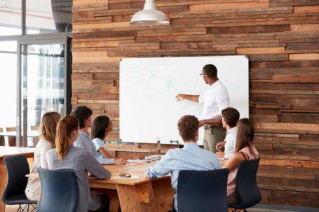 Werkgroepbijeenkomsten